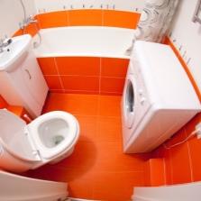 Планировка современной ванной