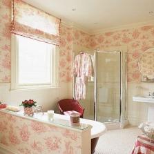 Ванная и душевая в ванной