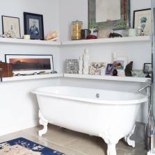 Картинки в ванной комнате