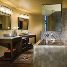 Ванны из нержавеющей стали для ванной