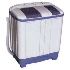машина-полуавтомат в фиолетовом цвете