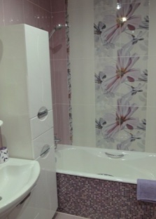 Мебельные гарнитуры для маленькой ванны