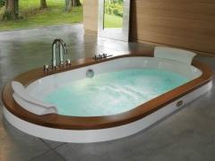 Гидромассажная ванна - абсолютный релакс