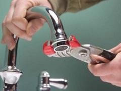 Ремонт крана в ванной своими руками: уроки для «чайников»