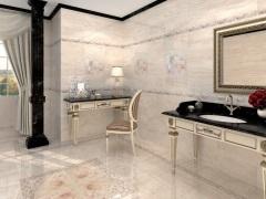 Напольная плитка для ванной – критерии выбора