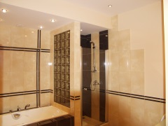 Расчет количества плитки для ремонта ванной