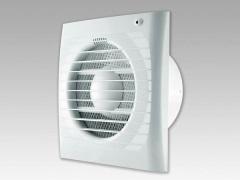 Вентилятор для ванной комнаты и туалета