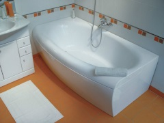 Эмаль для ванн или самый бюджетный способ восстановить поверхность ванны