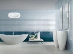 Плитка в ванную: как выбрать лучшую