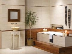 Размеры ванны: стандартные и оптимальные