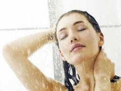 Как правильно принимать душ?