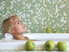 Ванны с содой - вред или польза?