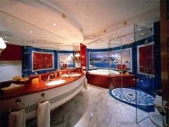Красивая ванная комната - зона абсолютного блаженства в вашем доме