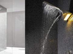 Тропический душ - ливень из тропиков у вас дома