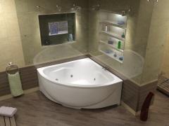 Ванны Bas – широкий выбор на любой вкус