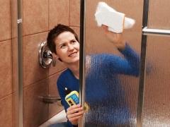 Чем мыть душевую кабину - правильные и эффективные средства