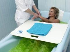 Хвойная ванна - приятный аромат и оздоровительный эффект