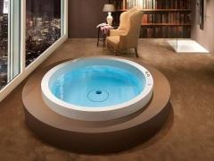 Итальянские ванны - безупречный стиль и великолепное качество