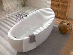 Немецкие ванны – непревзойдённое качество и богатый выбор