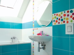 Отделка ванной комнаты - выбираем лучший вариант