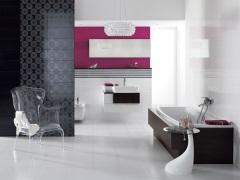 Польская плитка для ванной комнаты - оптимальный выбор
