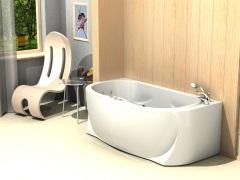 Российские ванны – современные технологии и качество