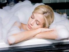 Успокаивающая ванна – эффективная борьба со стрессом