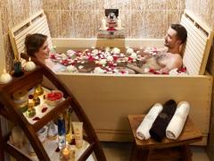 Ванны для двоих - единение чувств