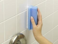 Чем отмыть кафель в ванной комнате - самые эффективные средства
