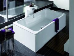 Как выбрать стальную ванну?