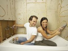 Частые ошибки при ремонте ванной комнаты. Как их избежать?