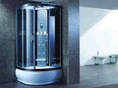 Гидробокс - душевая кабина с ванной