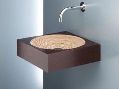 Подвесная раковина для ванной - современное решение