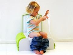 Детский унитаз - комфорт для вашего ребенка