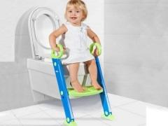 Детское сиденье и накладки на унитаз