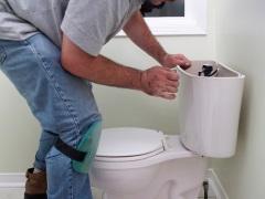 Подтекает унитаз – советы по ремонту