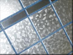 Как выбрать цвет затирки для плитки?