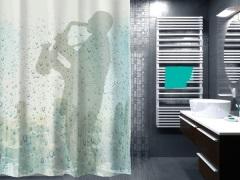 Штора для ванной своими руками