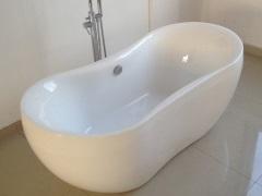 Вес акриловой ванны