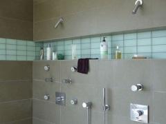 Нужна ли ниша в ванной комнате и как ее сделать из гипсокартона?