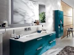 Тумба с раковиной для ванной - практичное и стильное решение
