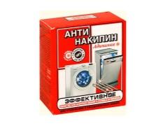 Антинакипин для стиральных машин
