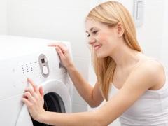 Как отключить стиральную машину во время стирки?