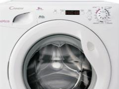 Ошибки и неисправности стиральных машин Candy