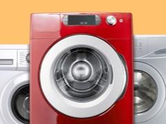 Рейтинг стиральных машин по качеству и надежности