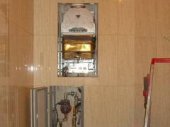 Ремонт газовых колонок и устранение неисправностей