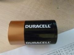 Батарейки для газовой колонки