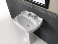 Раковина-тюльпан - раковина на ножке в ванную комнату