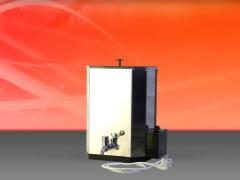 Наливные водонагреватели для дачи
