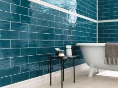 Керамические глазурованные плитки для внутренней облицовки стен